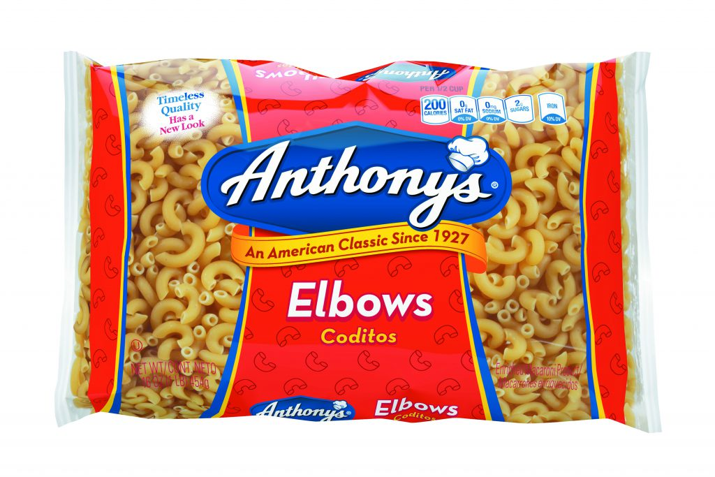 16oz-Elbow-Macaroni-1024x683 100% Semolina Elbows