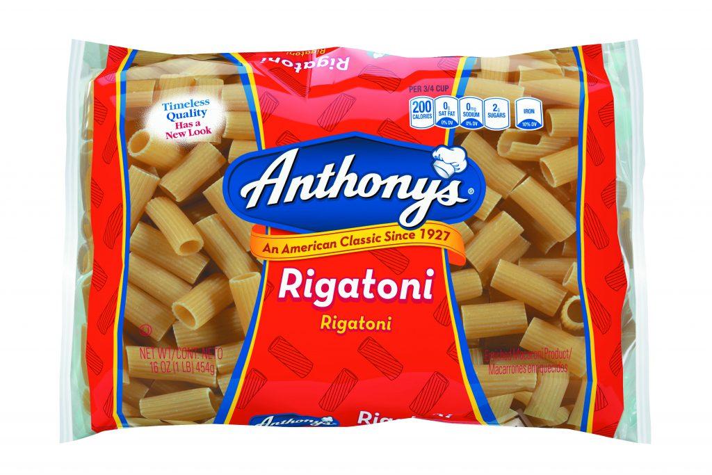 16oz-Rigatoni-1024x683 100% Semolina Rigatoni