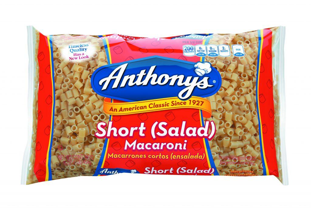 16oz-Short-Macaroni-1024x683 100% Semolina Short (Salad) Macaroni