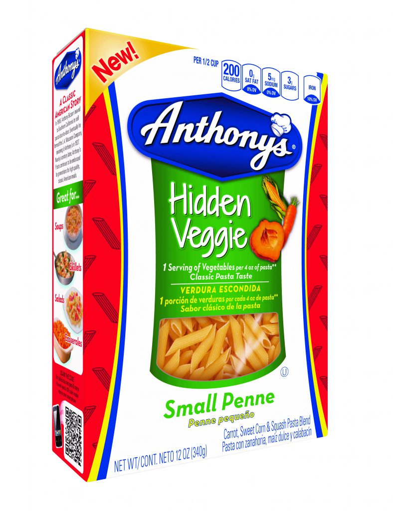 ANY_HVSmallPenne_12oz-788x1024 Hidden Veggie Small Penne
