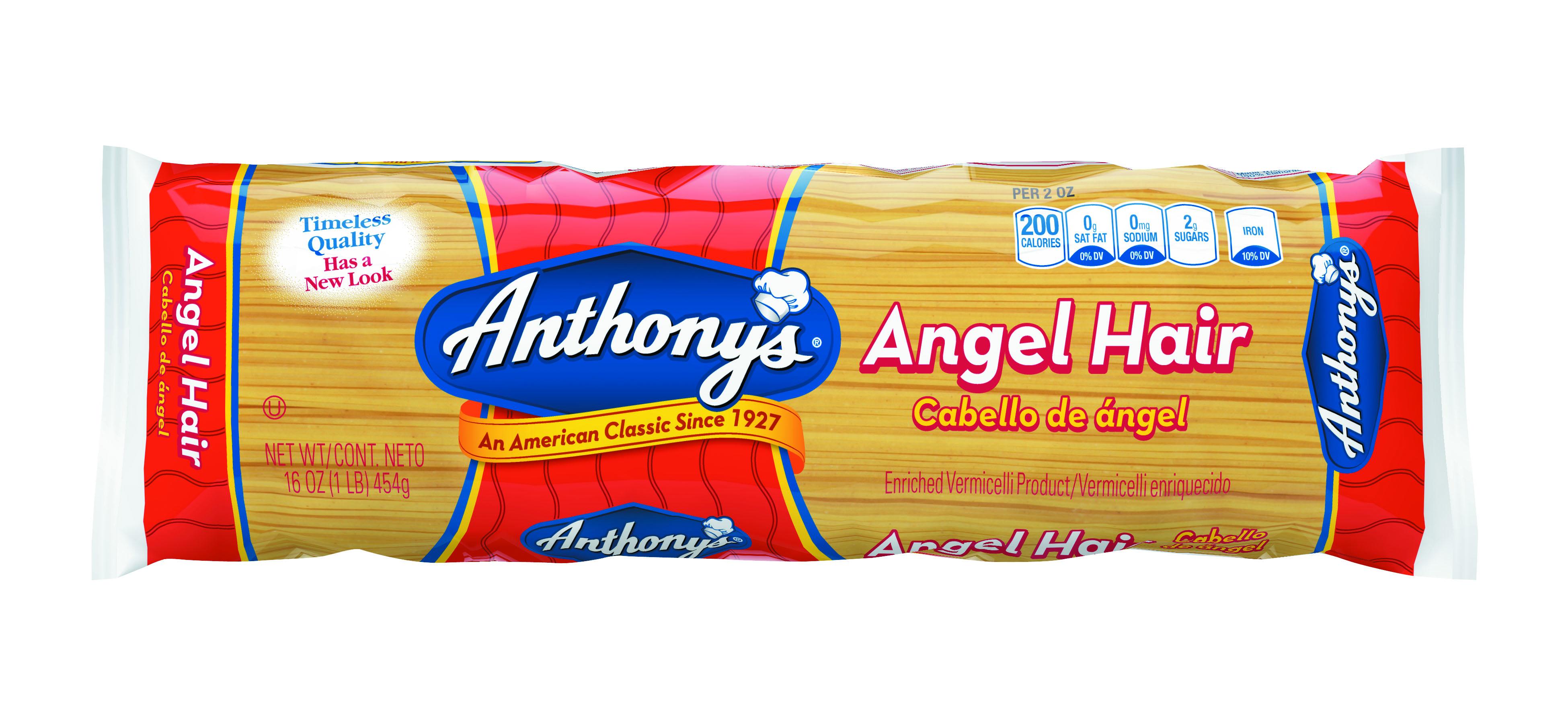 angel-hair 100% Semolina