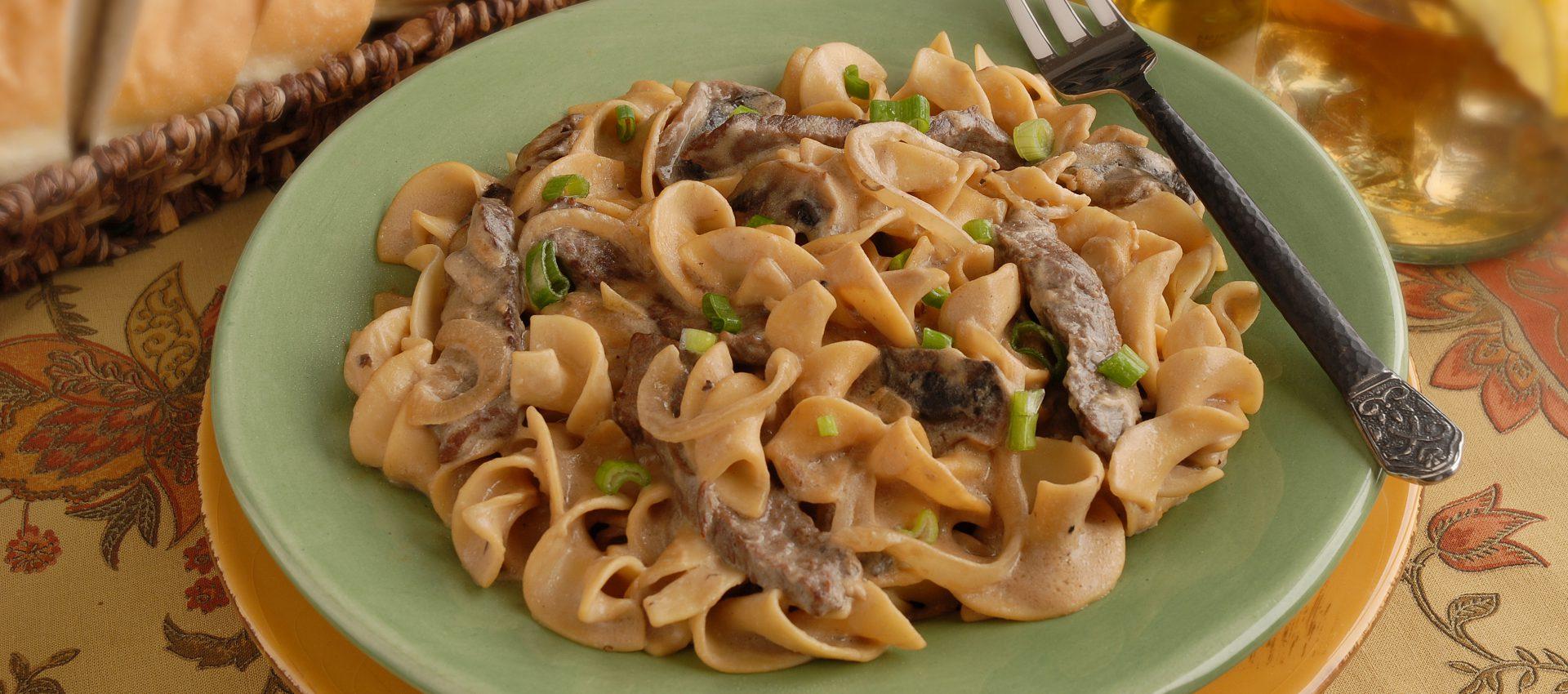 Beef-Stroganoff1-1920x850 Beef Stroganoff and Noodles