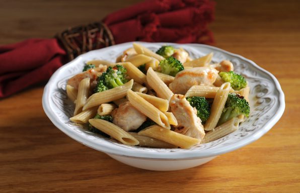 Chicken-and-Broccoli-Penne-HR-596x384 Recipes