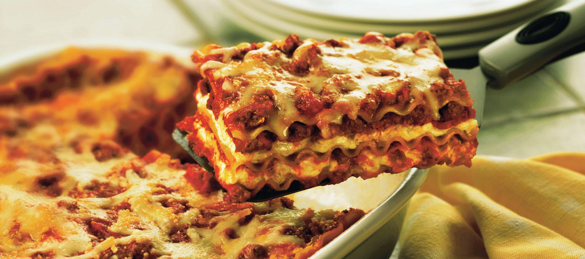 Classic-Sausage-Lasagna-1920x850 Classic Sausage Lasagna