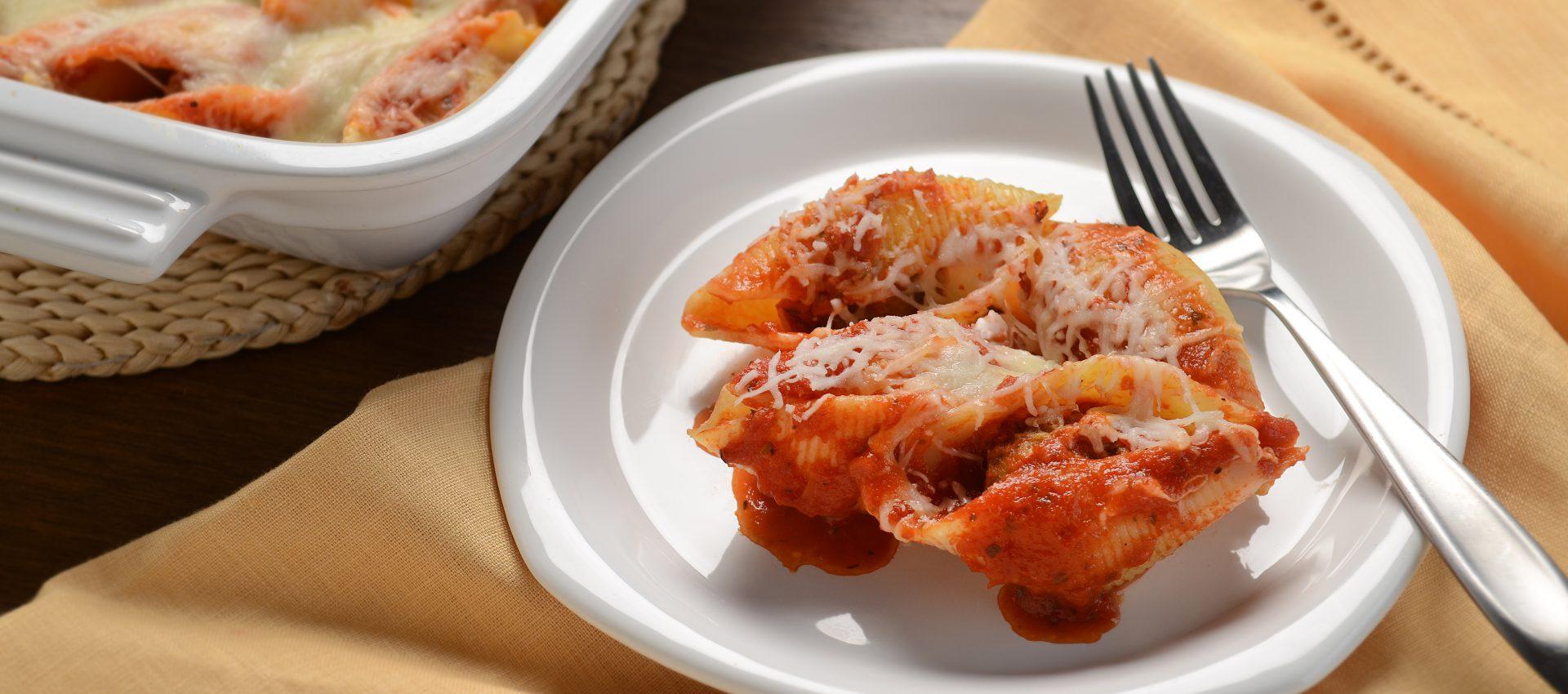 Easy-Italian-Filled-Shells-HR-1920x850 Italian Meatballs in Jumbo Shells