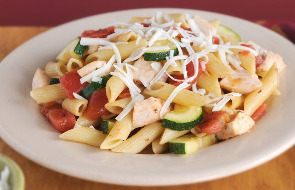 Fresh-Chicken-Penne-1-GP-596x384 Recipes