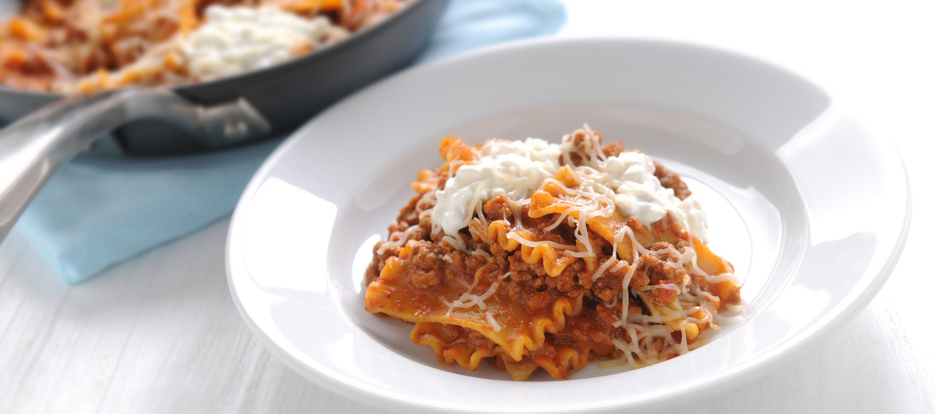 Italian-Skillet-Lasagna-1920x850 Italian Skillet Lasagna