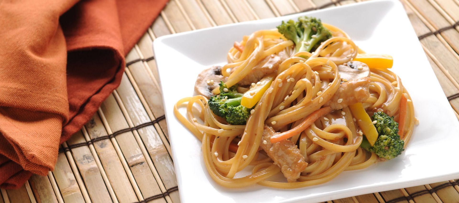 Linguine-with-Asian-Style-Pork-1920x850 Linguine with Asian-Style Pork