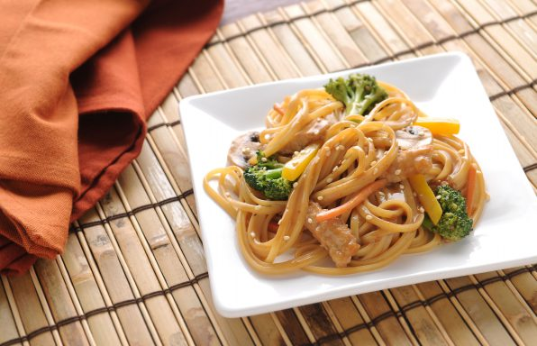Linguine-with-Asian-Style-Pork-596x384 Recipes