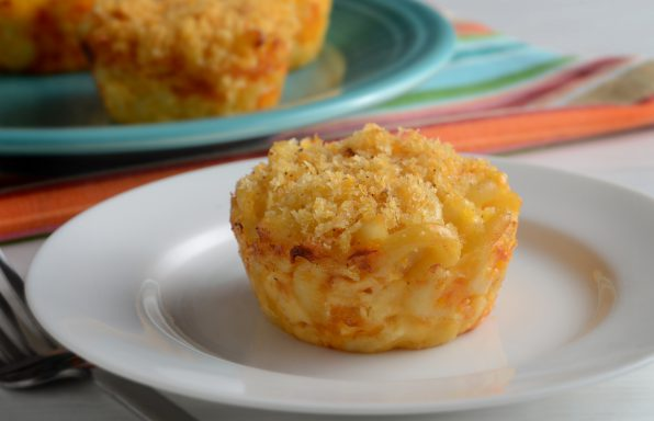 Macaroni-Muffins-HR-596x384 Recipes