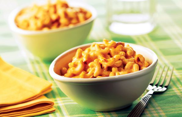 baked-mac-and-cheese-596x384 Recipes