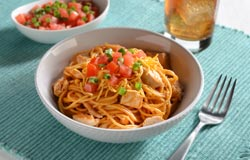 chicken-enchilada-pasta Recipes