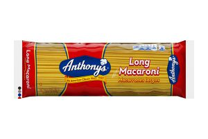 Anthonys-Long-Macaroni2-300x200 100% Semolina