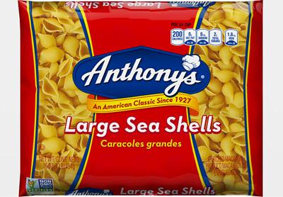 100-Lg-Sea-Shells-400 100% Semolina Large Sea Shells