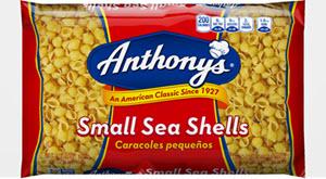 100-Sm-Sea-Shells-300 100% Semolina